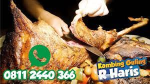 Kambing Guling Kota Bandung, kambing guling bandung, kambing guling,