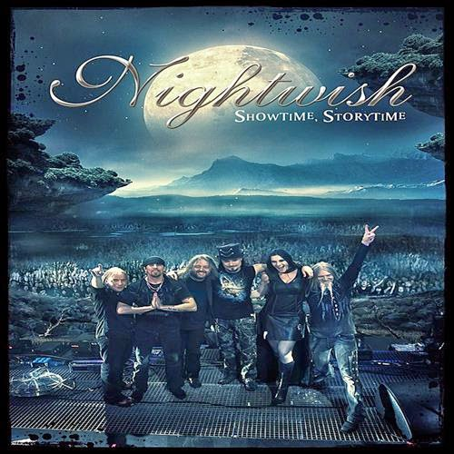 nightwish showtime storytime mp3 download torrent