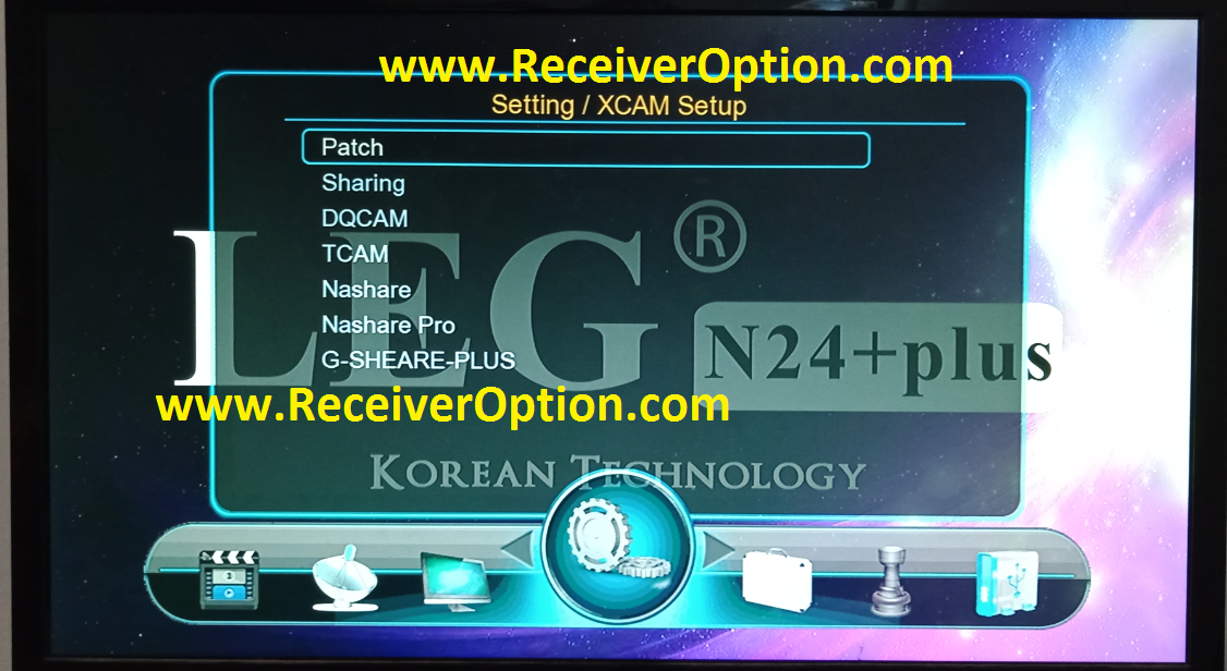 N24 Program