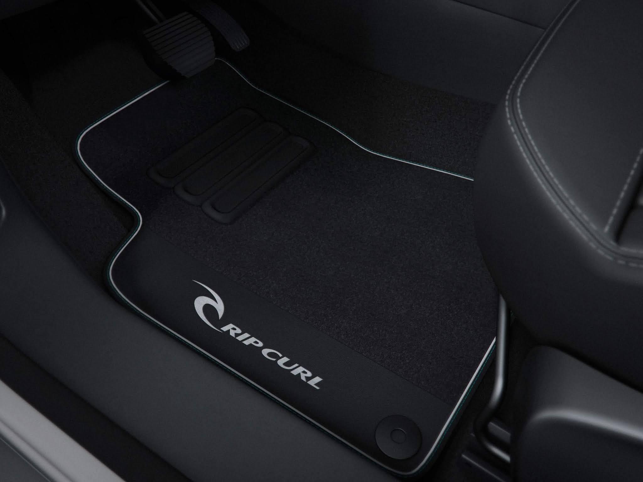 Citroën C4 Cactus edição especial será exibido no Rip Curl Grom Search