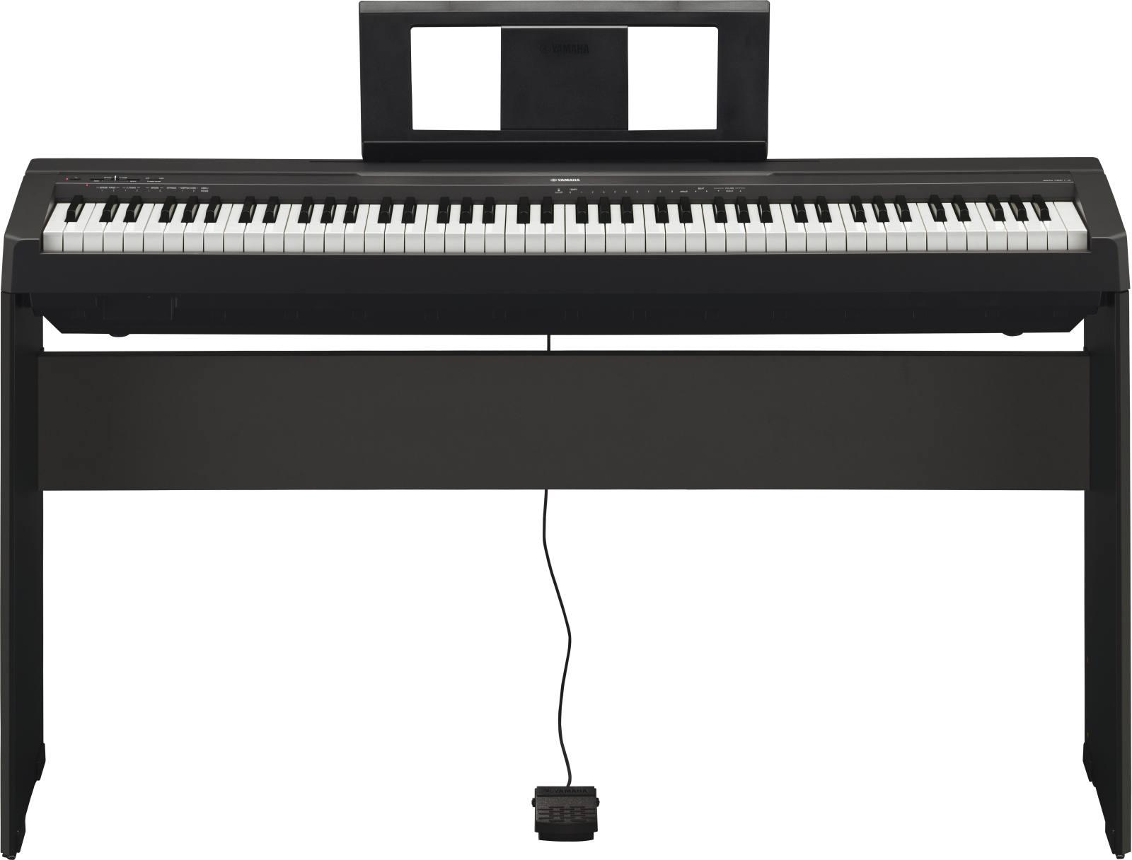 korg digital piano b1 vs yamaha digital piano p45. Black Bedroom Furniture Sets. Home Design Ideas