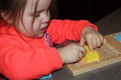 acheter jeu de société en bois pour enfant