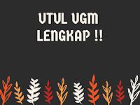 SOAL UTUL UGM LENGKAP DENGAN PEMBAHASAN TAHUN 2005-2019