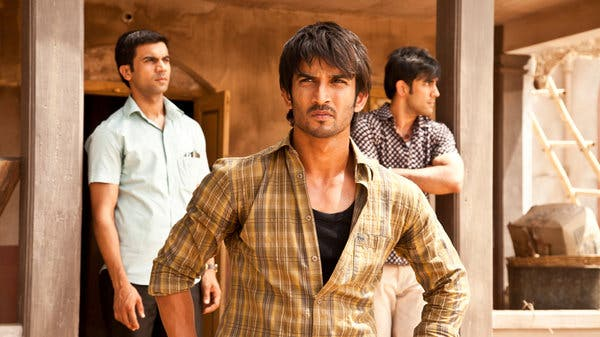Manjha Song Lyrics From Kai Po Che