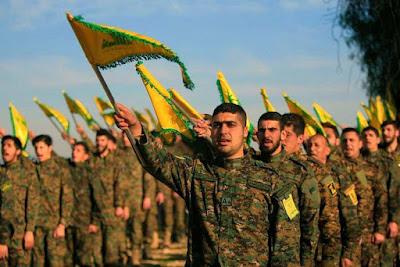 Brasil não considera o Hezbollah grupo terrorista