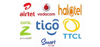 Telecommunication company in Tanzania