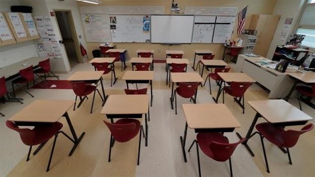 Πότε θα ανοίξουν γυμνάσια και δημοτικά - Τι είπε η Κεραμέως