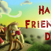 Happy Friendship Day 2016 Wishes Quotes with Images for Friends