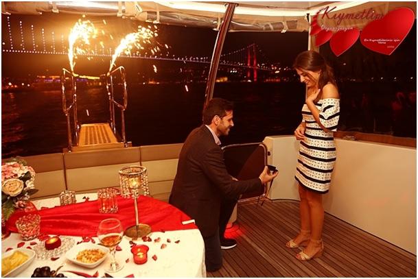 evlilik teklifi önerileri