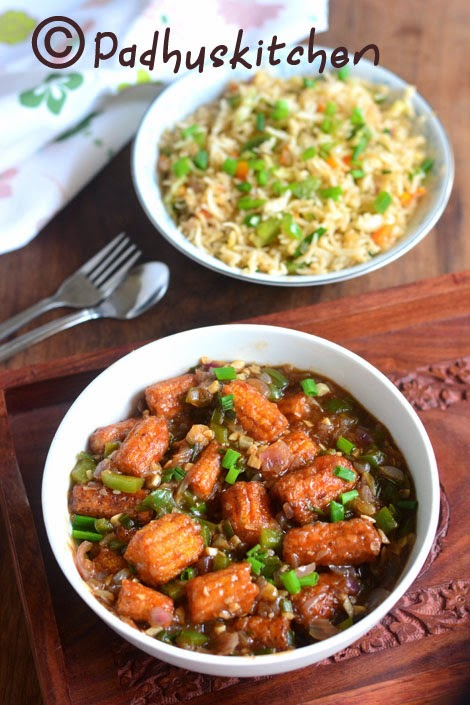 Baby corn manchurian recipe baby corn manchurian gravy and dry baby corn manchurian forumfinder Image collections