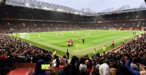 Live Streaming Manchester United