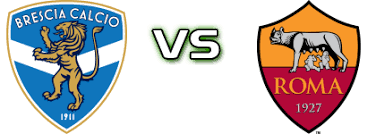 مشاهدة مباراة بريشيا وروما بث مباشر 11-7-2020 الدوري الايطالي BRESCIA VS ROMA