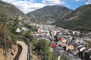 Sejarah Negara Andorra