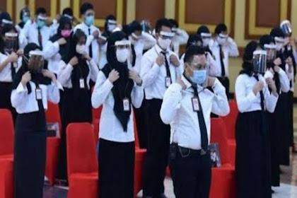 Ternyata Ini Alasan Pemerintah Menunda Pengumuman Seleksi Guru PPPK 2021