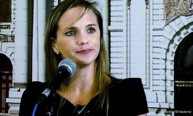 Luciana Milagros León Romero