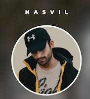 Arriversos, poesía, festival de poesía, Guadalajara, España, 2019, Nasvil, Nacho Román, rap, trap, R&B, poesía urbana, Nasvil Live