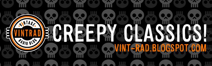 VINTRAD - Vintage Radio Blog: October 2016