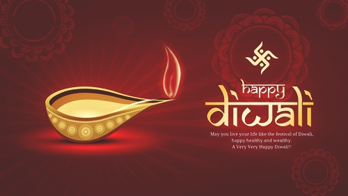 Happy Diwali Photo 13