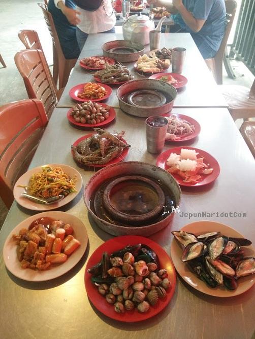 Hatyai food hunting