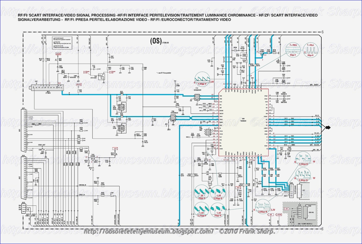 Wiring Diagrams Dell Rapids Custom Trailers