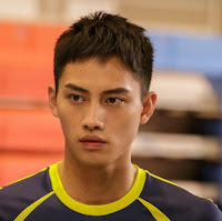 Shao-Hsun Fan (范少勳 Fandy) (Yu Hao)