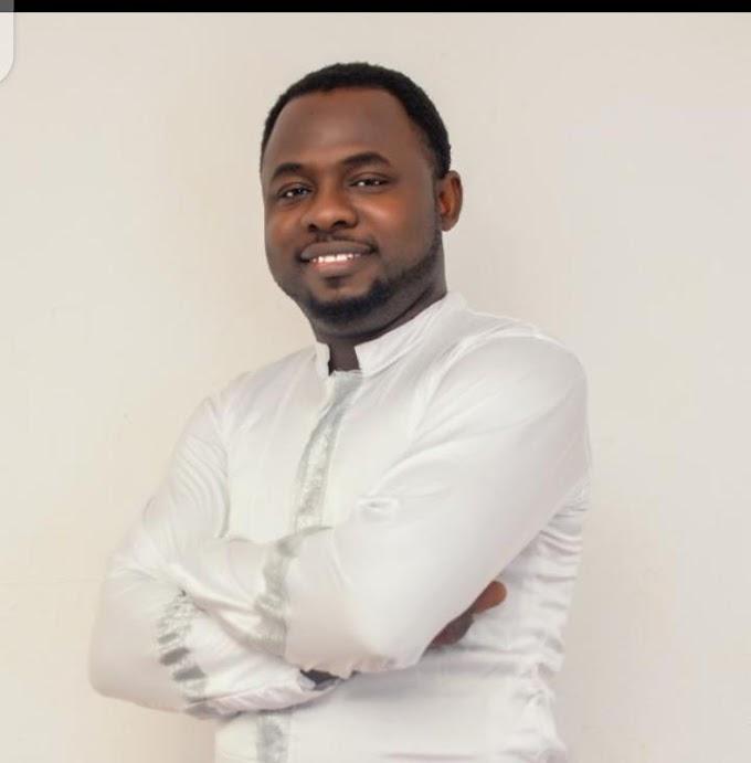 Download This Gospel - Pastor Samuel Makanju