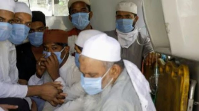 Demanding non-veg food, Jamaat members create ruckus at Kanpur hospital