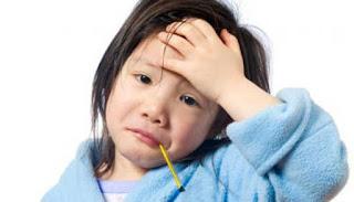 Cara Alami Mengatasi Pilek pada Anak