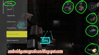 Merupakan sebuah game TPS menegangkan yang dikeluarkan oleh developer terkenal EA Unduh Game Android Gratis Dead Space apk