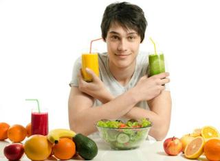 5 Nutrisi Ini Dapat Meningkatkan Kesuburan