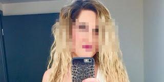 Επίθεση με βιτριόλι:Κάμερα κατέγραψε γυναίκα να φτάνει στο σημείο