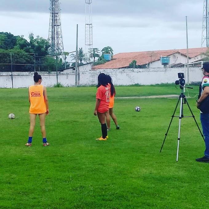 EM ALTA - Polo Fluminense PI feminino em Caxias