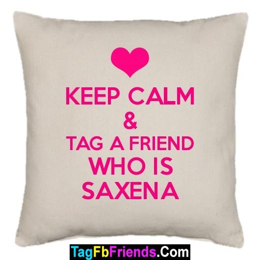 Saxena