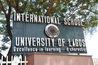UNILAG International School Admission Form into JSS1 2020/2021