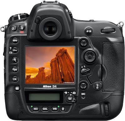 Nikon D4 Software Download