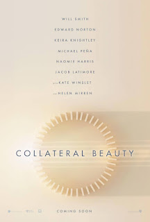Collateral Beauty - Poster & Trailer