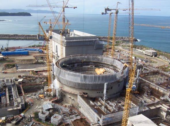 Governo anuncia intenção de retomar obras da usina nuclear Angra 3