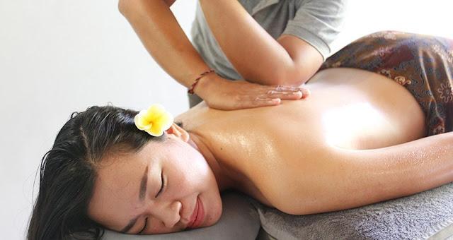 Spa Bali Ubud Dengan Layanan Profesional