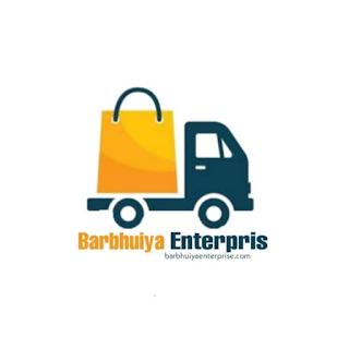 Barbhuiya Enterprise wholesale store