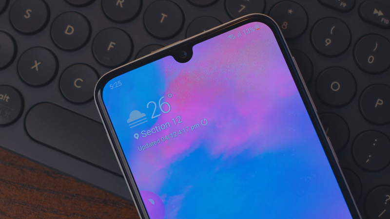 Samsung Galaxy M30s Specification