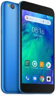 Spek dan harga Hp Xiaomi redmi Go