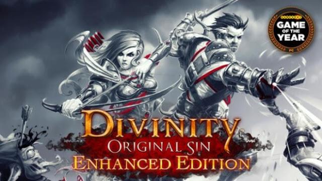 Divinity: Original Sin Enhanced Edition تحميل مجانا