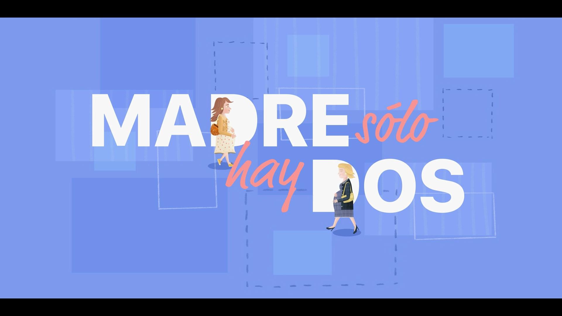 Madre sólo hay dos (2021) Temporada 1 1080p WEB-DL Latino