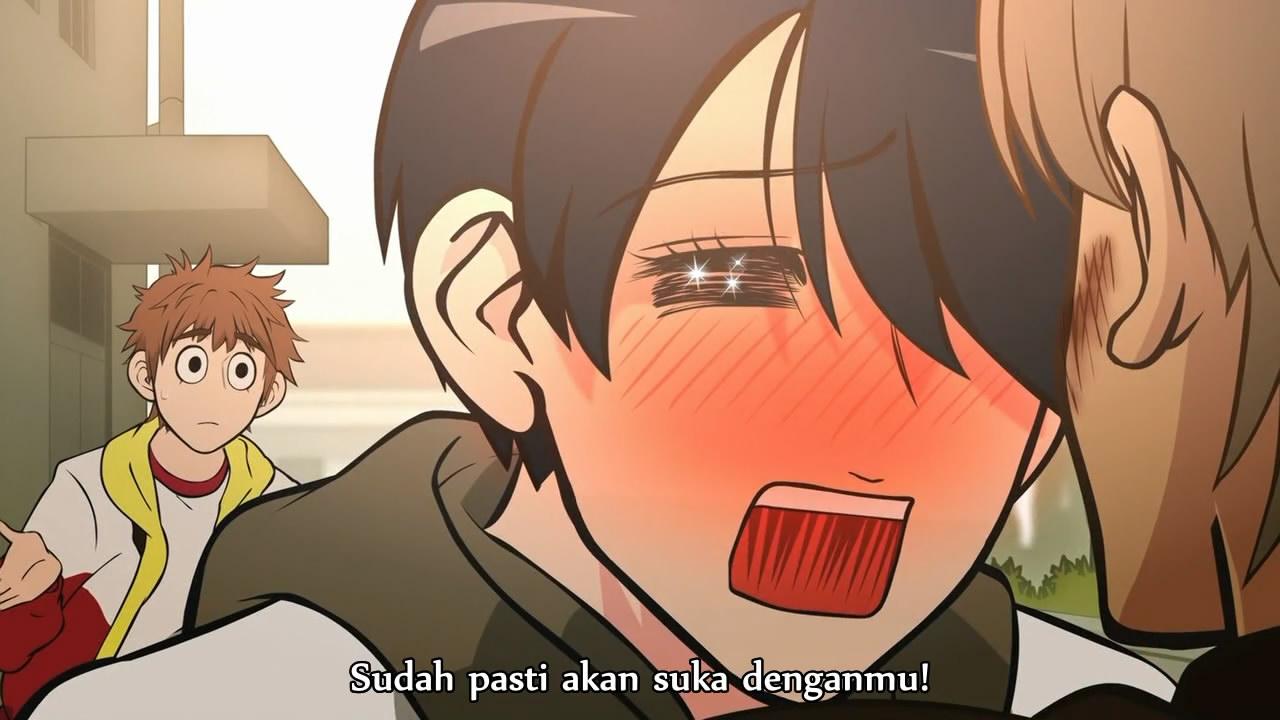 Ani ni Tsukeru Kusuri wa Nai! Episode 10 Subtitle Indonesia