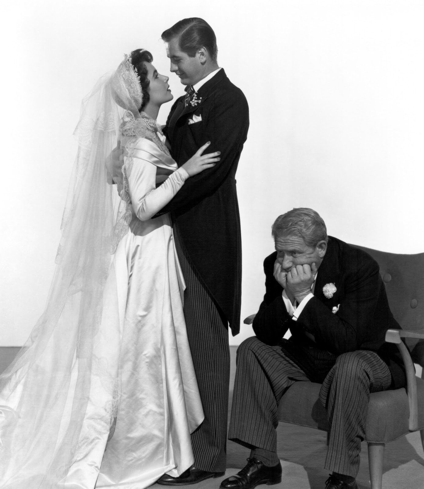 1001 classic movies father of the bride 1950