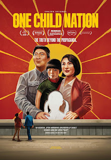 Movie Review: One Child Nation