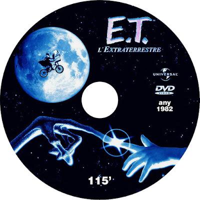 ET l'extraterrestre - [1982]