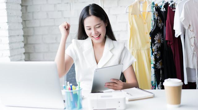 digitalisasi bisnis era new normal