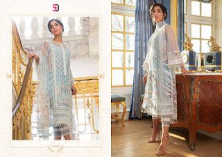 Shraddha Designer Sobia Nazir Pakistani Salwar kameez wholesaler