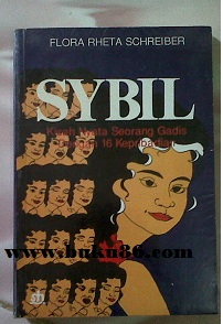 Novel Sybil by Flora Rheta